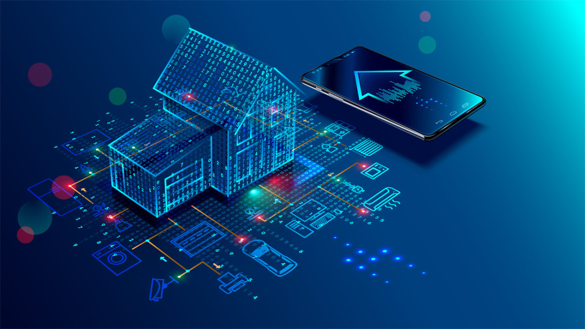 What are the most used smart home devices?